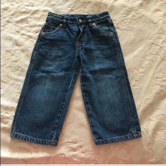 Mothercare jeans like new